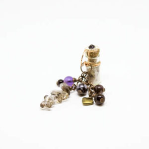Spell Vial Necklaces