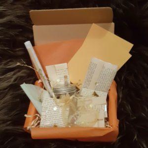 apothecary Magicka spell box january 21 in box