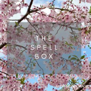 apothecary magicka The Spell Box Spring