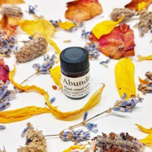 Magical Ritual Oils