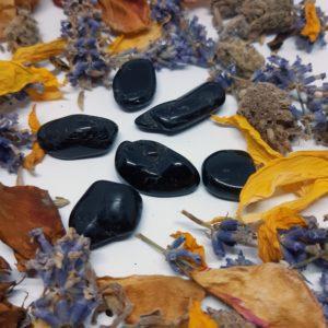 apothecary magicka black tourmaline tumble