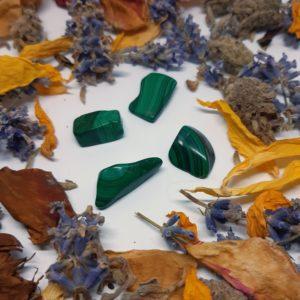 apothecary magicka Malachite Tumble