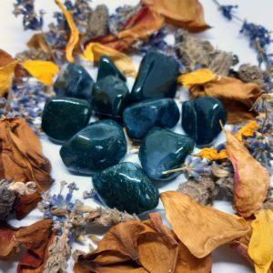 apothecary magicka moss agate