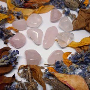 apothecary magicka rose quartz