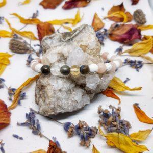 apothecary Magicka energy Bracelet summer abundance