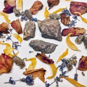 apothecary Magicka raw bronzite 1