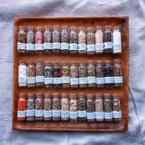 apothecary Magicka apothecary herbs and resins