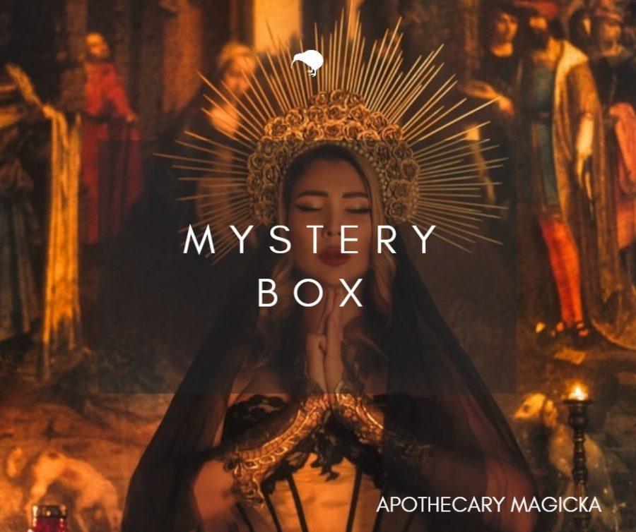 apothecary magicka mystery box 16