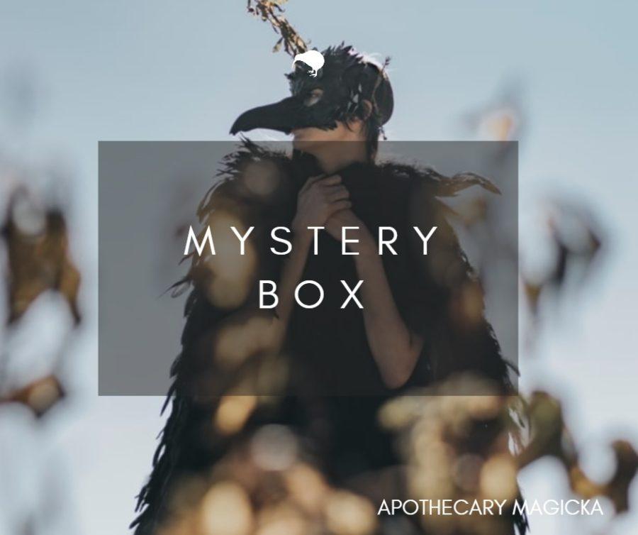 apothecary magicka mystery box 8