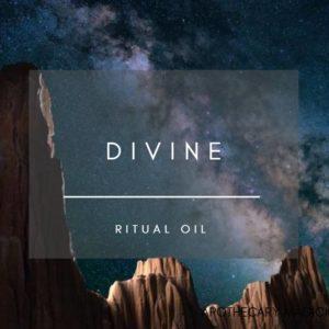 apothecary magicka divine ritual oil