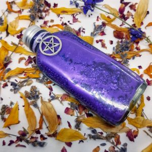 apothecary Magicka blessed house water