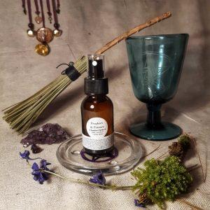 apothecary Magicka prophecy and potency sanitizer spray 2